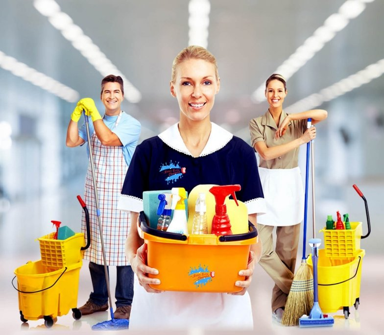 Cleaning Company in Chelmsford