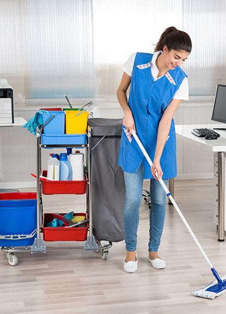 Cleaning Company in Essex
